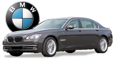 BMW 735iL Accessories