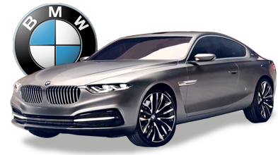 BMW 850Ci Accessories