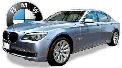 BMW ActiveHybrid 5 Accessories