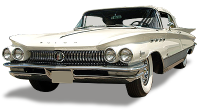 Buick Electra Accessories
