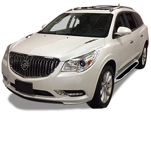 Buick Enclave Accessories