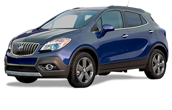 Buick Encore Accessories
