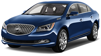 Buick LaCrosse Accessories