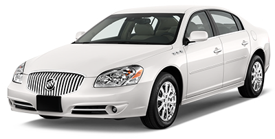 Buick Lucerne Accessories