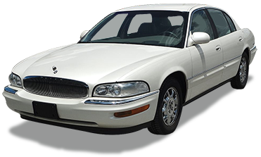 Buick Park Avenue Accessories