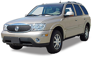 Buick Rainier Accessories