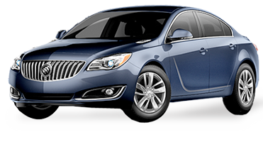 Buick Regal Accessories
