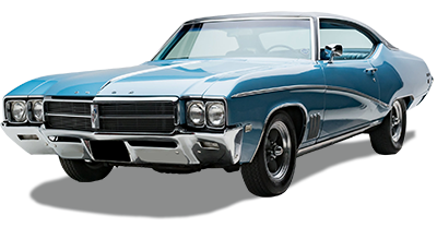 Buick Skylark Accessories