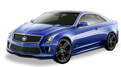 Cadillac CTS Accessories
