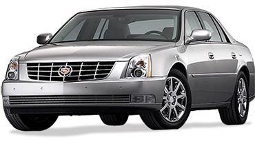 Cadillac DTS Accessories