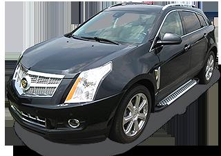 Cadillac SRX Accessories & SUV Parts - AutoAccessoriesGarage.com