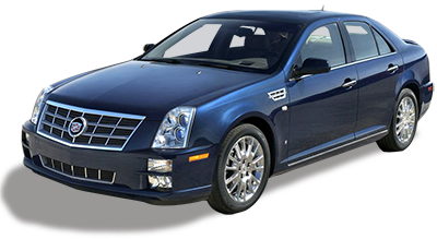 Cadillac STS Accessories
