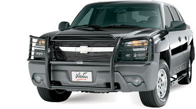 Chevrolet Avalanche Accessories