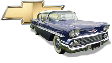 Chevrolet Biscayne Accessories