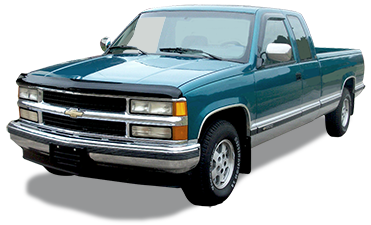 Chevrolet C/K Pickup Accessories