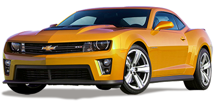 Chevrolet Camaro Accessories