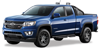 Chevy Colorado Accessories >> Chevy Colorado Accessories Top 10 Best Mods Upgrades