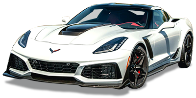 Chevrolet Corvette Accessories