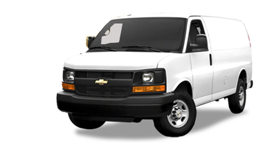 Chevrolet Express Accessories