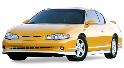 Chevrolet Monte Carlo Accessories