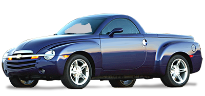 Chevrolet Ssr Accessories