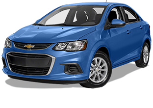 Chevy Sonic Accessories Amp Car Parts
