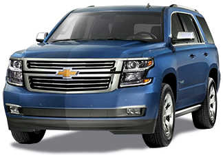Chevrolet Tahoe Accessories