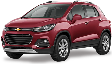 Chevrolet Tracker Accessories