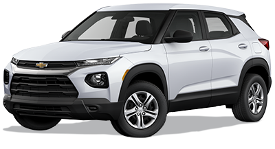 Chevrolet Trailblazer Accessories