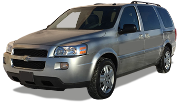 Chevrolet Uplander chevy uplander accessories & van parts autoaccessoriesgarage com  at mifinder.co