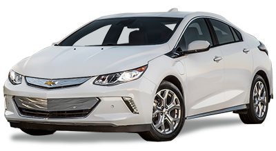 Chevrolet Volt Accessories