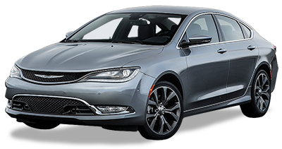 Chrysler 200 Accessories