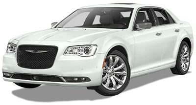 Chrysler 300C Accessories