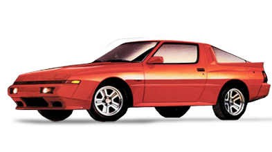 Chrysler Conquest Accessories