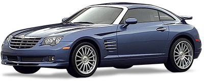 chrysler crossfire accessories car parts. Black Bedroom Furniture Sets. Home Design Ideas