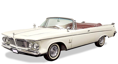 Chrysler Imperial Accessories