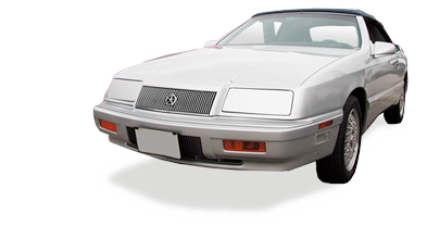 Chrysler LeBaron Accessories