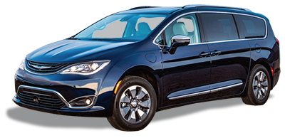 Chrysler Pacifica Accessories