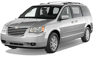 Chrysler Town Country Accessories
