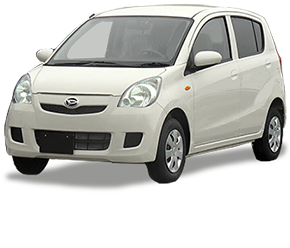 Daihatsu Charade Accessories