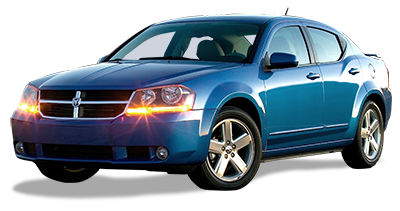 Dodge Avenger Accessories