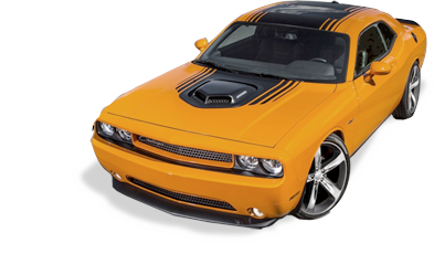 Dodge Challenger Accessories