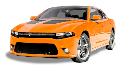 Dodge Charger Accessories
