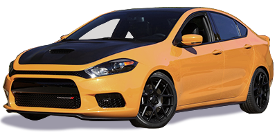 Dodge Dart Accessories