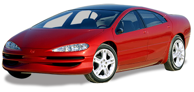 Dodge Intrepid Accessories