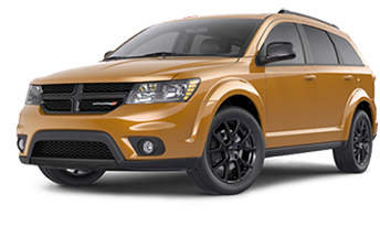 Dodge Journey Accessories & SUV Parts ...