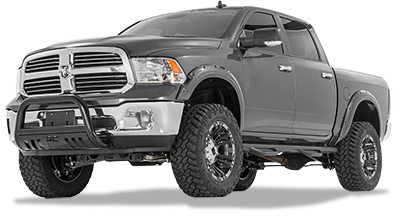 Dodge Pickup Accessories