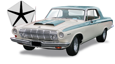 Dodge Polara Accessories