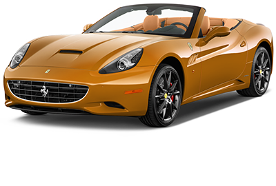 Ferrari California Accessories