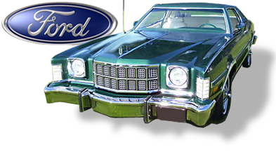 Ford Elite Accessories